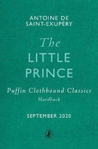 Penguin Clothbound placeholder prince