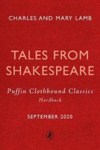 Penguin Clothbound placeholder shakespeare