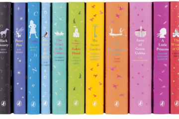 Puffin Classics Original set 1