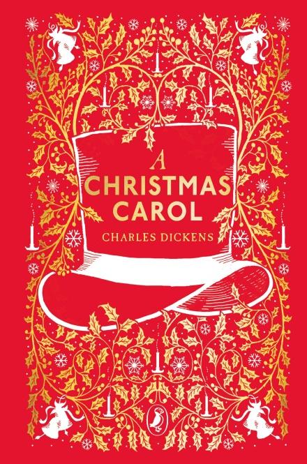 Puffin Clothbound Classics A Christmas Carol