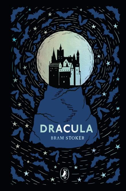 Puffin Clothbound Classics Dracula