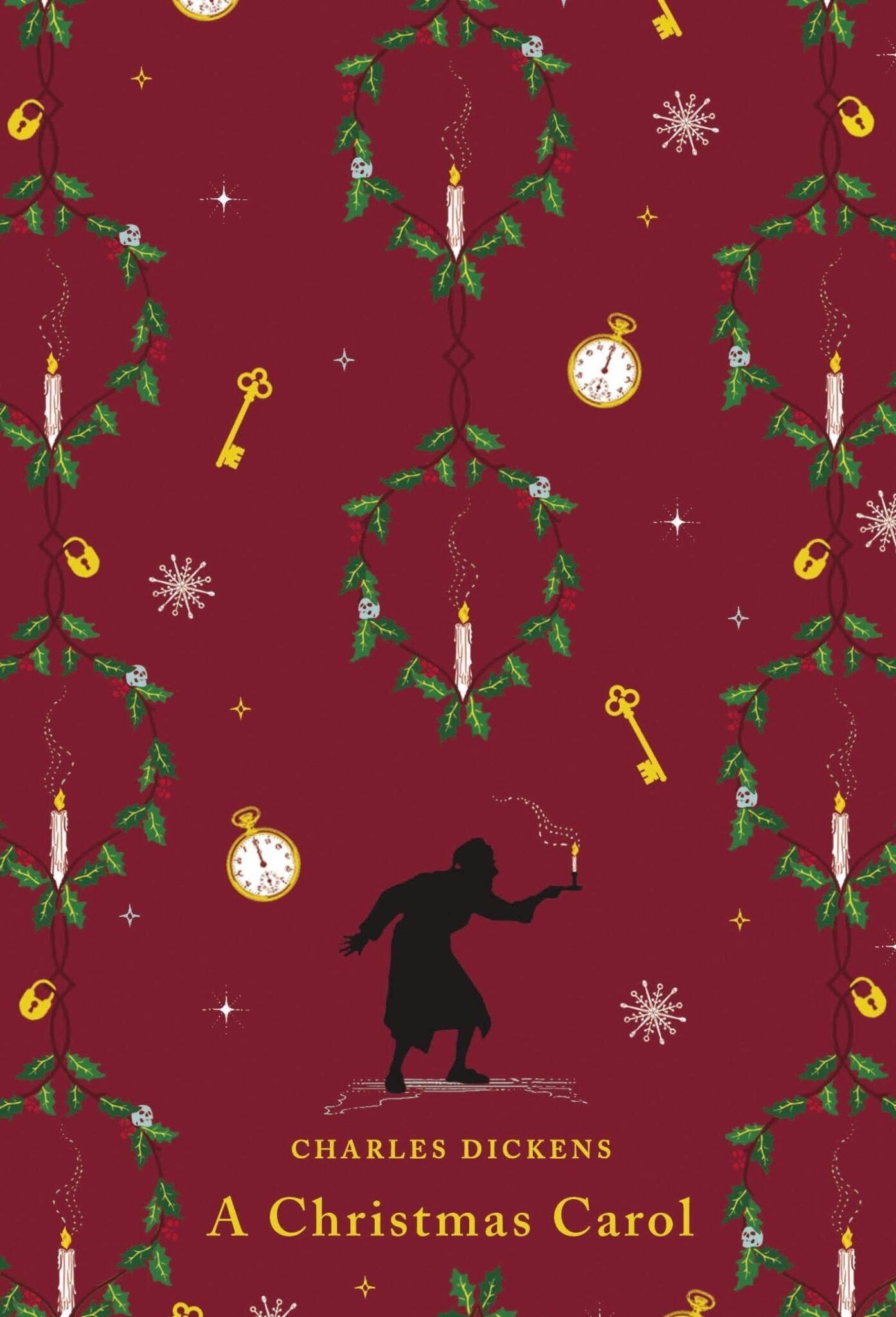 Puffin HB Classics A Christmas Carol