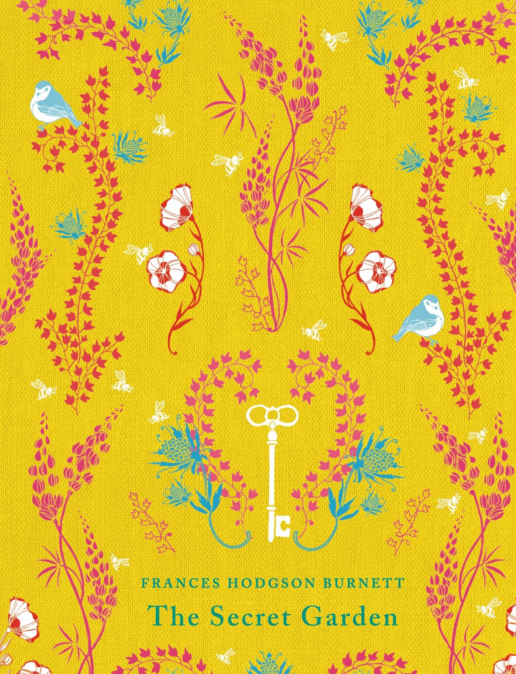 Puffin HB Classics Secret Garden 1
