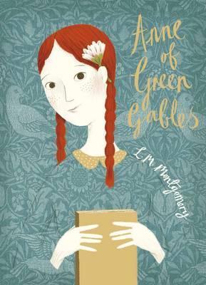 VA Collectors Anne Green Gables