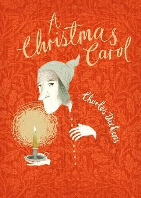 VA Collectors Christmas Carol