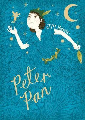 VA Collectors Peter Pan