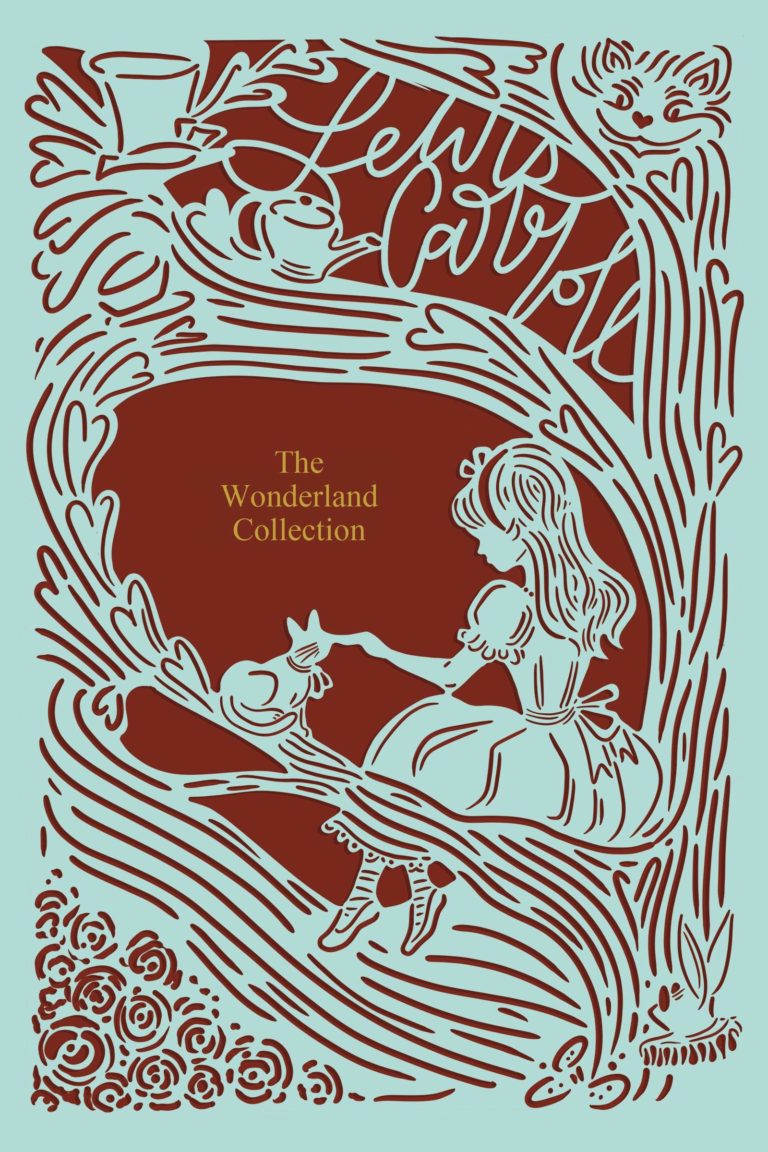 Wonderland Collection Lewis Carroll Seasons
