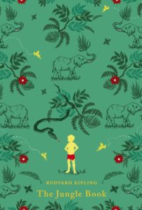 puffin HB classics Jungle Book