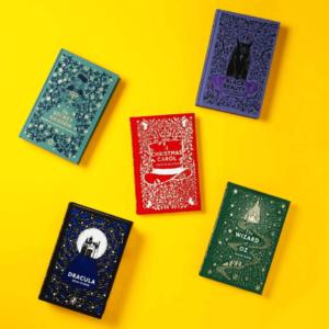 puffin clothbound classics 2019