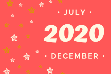 2020 late preorders 2