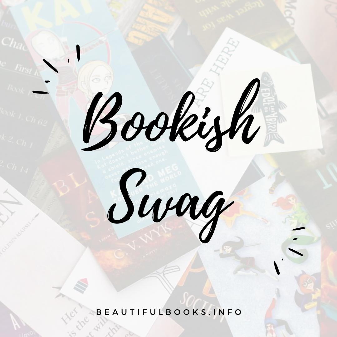 Bookish Swag Square Thumb
