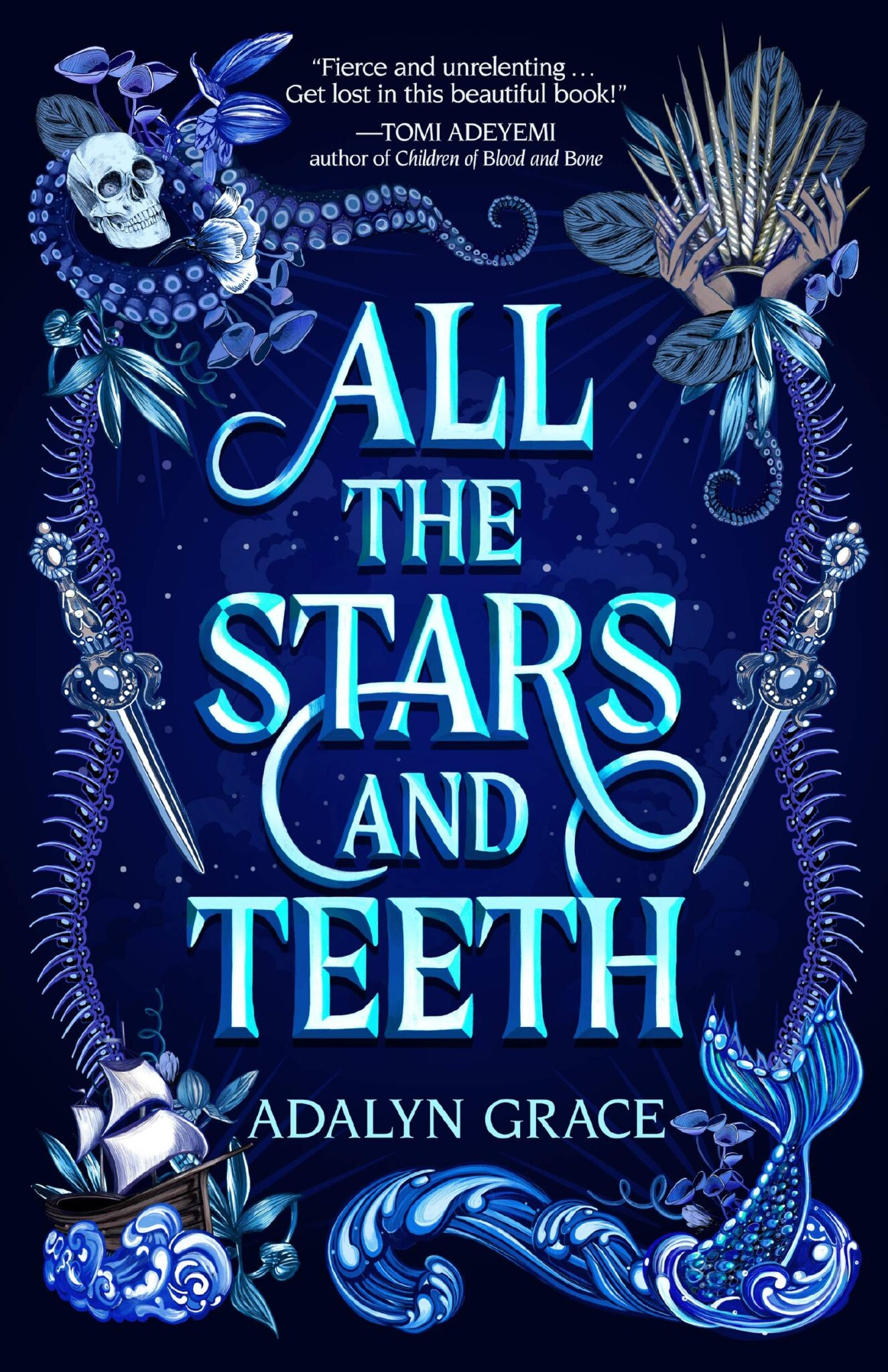 adalyn grace all the stars and teeth