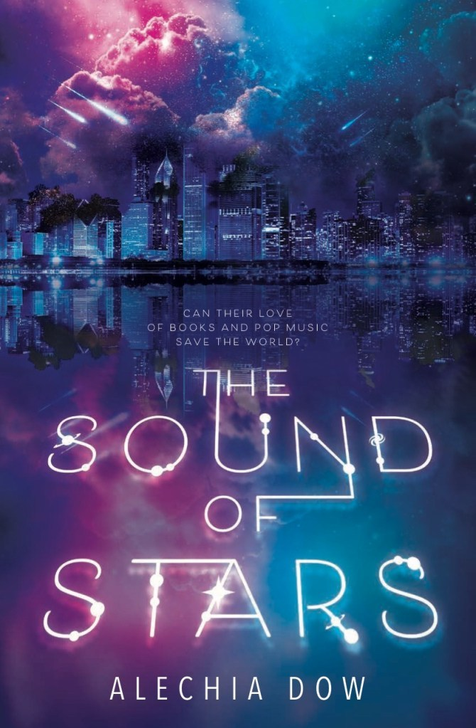 alechia dow sound of stars