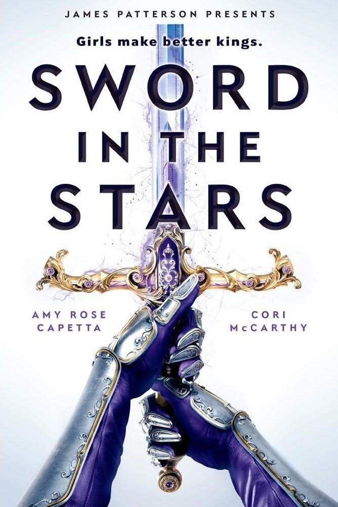 capetta mccarthy sword in the stars