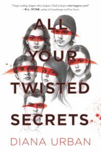 diana urban twisted secrets