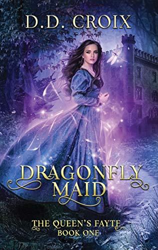 dragonfly maid
