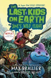 junes wild flight