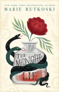 marie rutkowski midnight lie