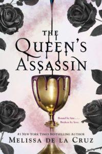 melissa de la cruz queens assassin