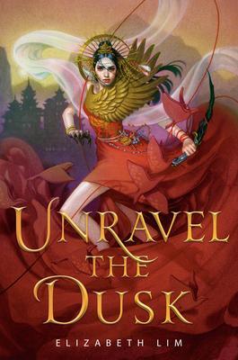 unravel the dusk elizabeth lim