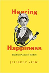 virdi hearing happiness