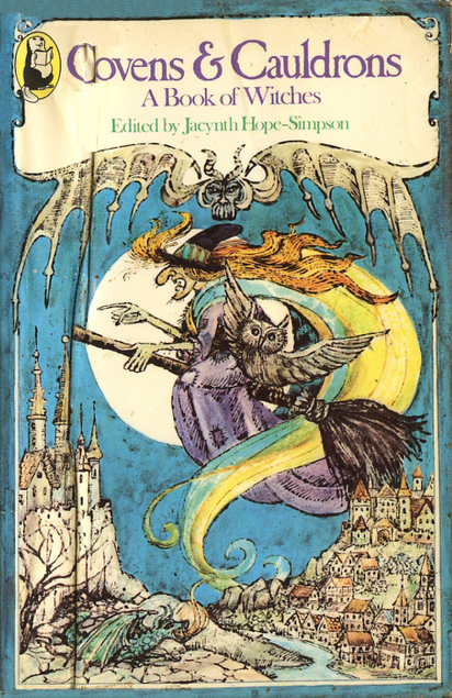 beaver book of witches hope PB