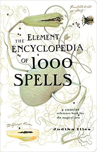 element encyclopedia 1000 spells