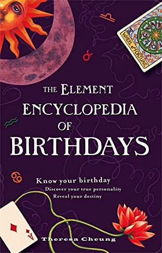 element encyclopedia birthdays