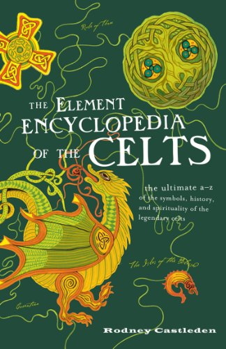 element encyclopedia celts