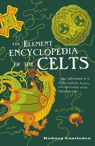 element encyclopedia celts