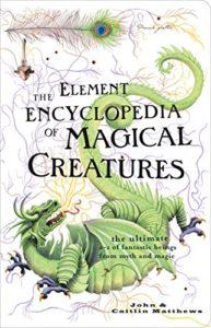element encyclopedia creatures