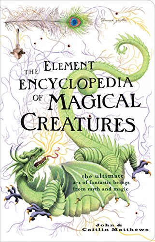 element encyclopedia creatures
