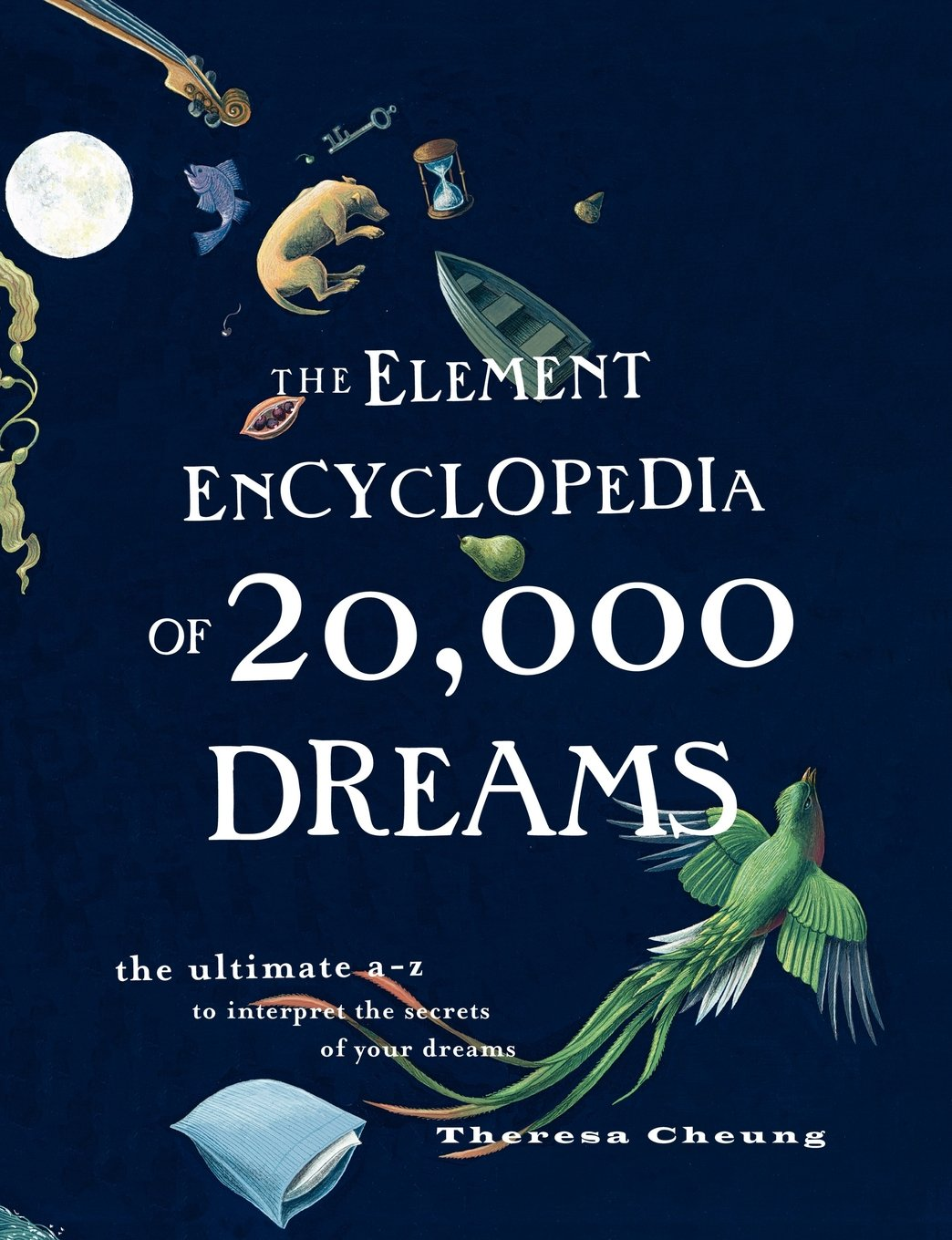element encyclopedia dreams