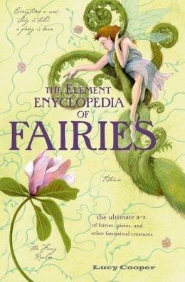 element encyclopedia fairies
