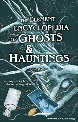 element encyclopedia ghosts