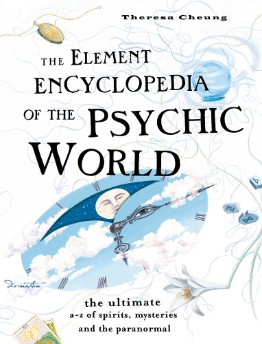 element encyclopedia psychic