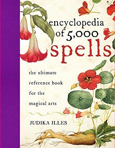 element encyclopedia spells