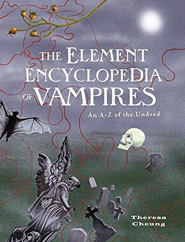 element encyclopedia vampires