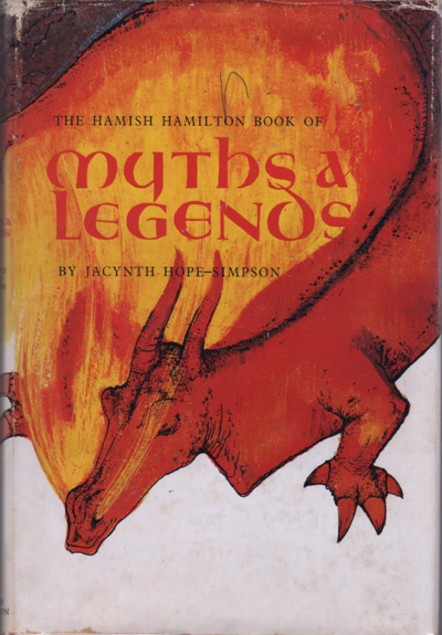 hamish hamilton book of myths hope