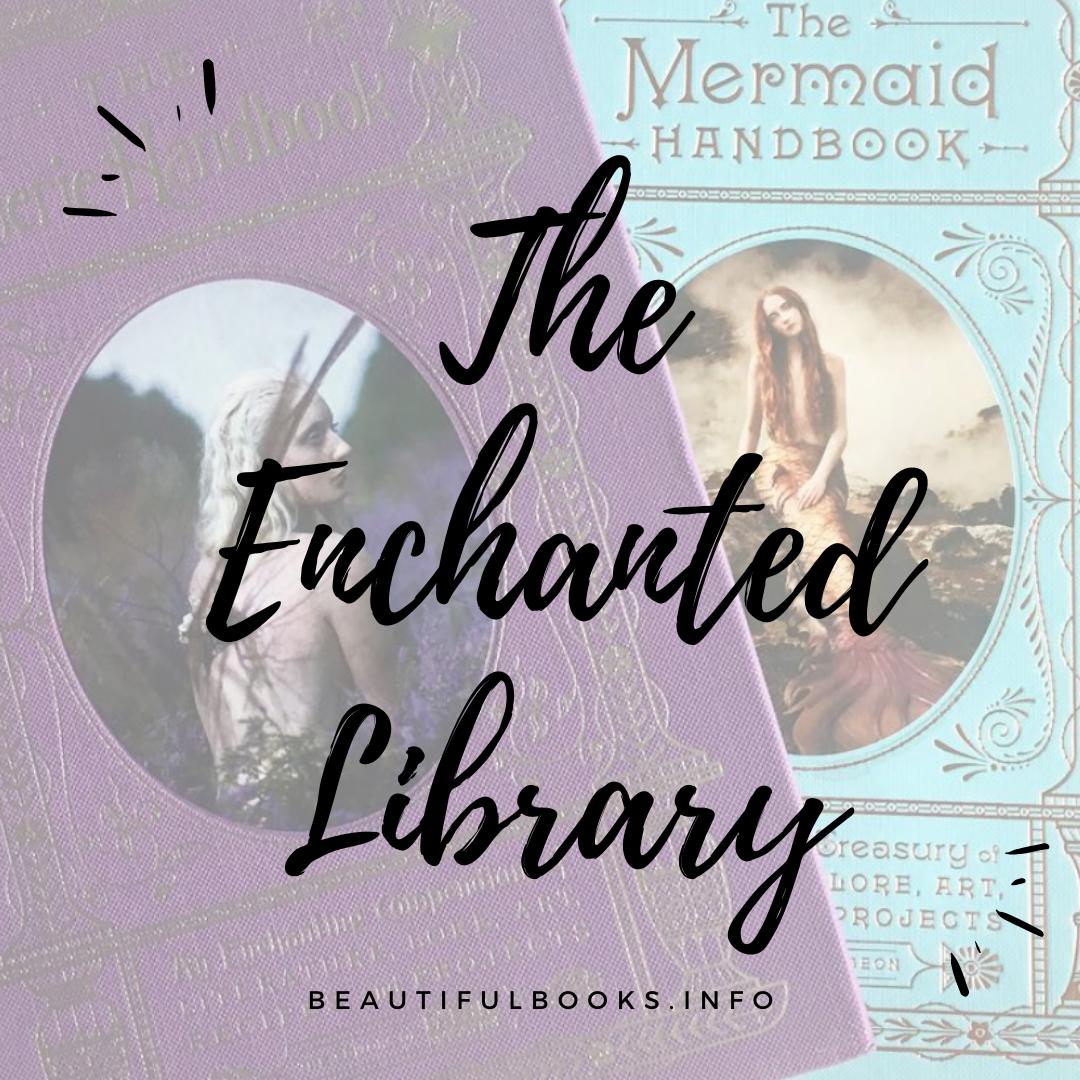 Enchanted Library Square Thumb