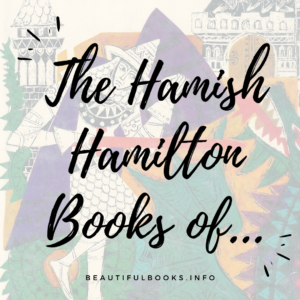 Hamish Hamilton Square Thumb