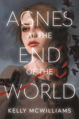 agnes at the end of the world mcwilliams