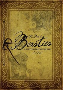 book of beasties robertson