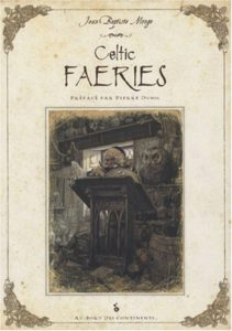 celtic faeries monge