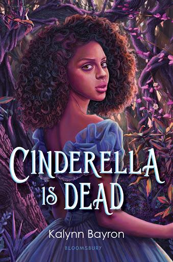 cinderella is dead bayron