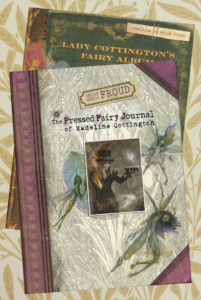 cottington fairies cover froud