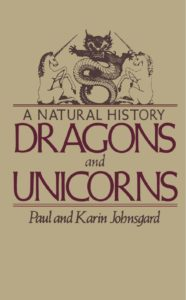 dragons and unicorns johnsgard