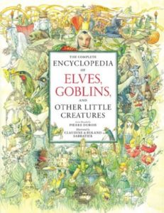 encyclopedia elves goblins dubois