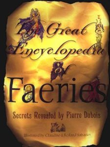 encyclopedia faeries dubois