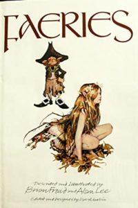 faeries froud lee